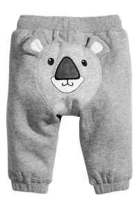 jogging koala