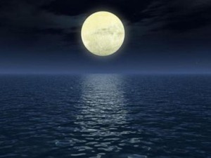 Lune-en-mer