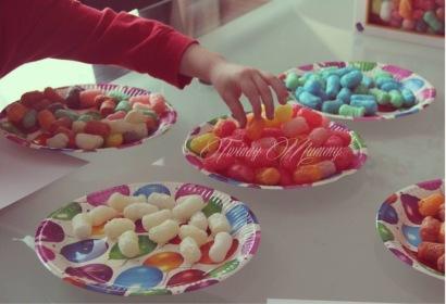 activité créative enfant pâques playmais