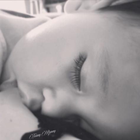 arrêt allaitement twinny mummy