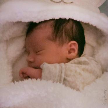 Bébé love - Twinny Mummy