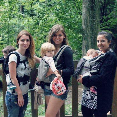 twinny mummy vie palpitante d'une mère au foyer chermininous