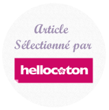 Article sélectionné par hellocoton