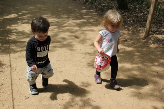 twiny mummy safari peaugres