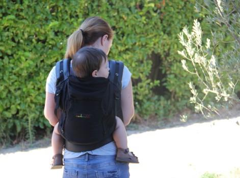 physiocarrier jpmbb je porte mon bébé