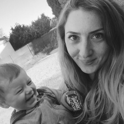 bébé live twinny mummy