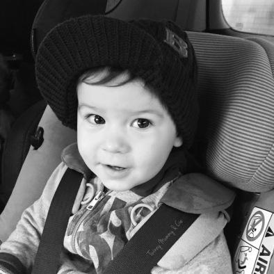 bébé love bonnet tao tape à l'oeil