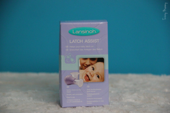latch assist lansinoh