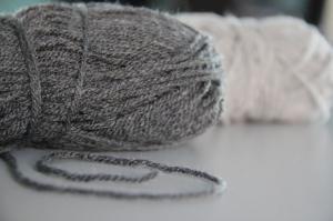 pelotes laine calendrier de l'avent