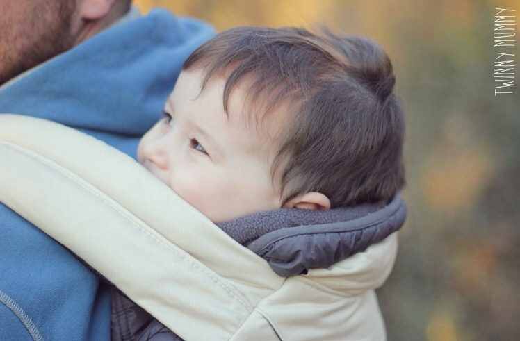 porte bébé juno mountain buggy avis