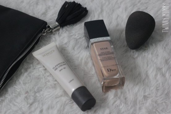 bb cream kiko fond de teint star dior backstage blender dior