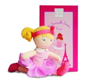 Doudou et Compagnie_Demoiselle de Paris_Louise