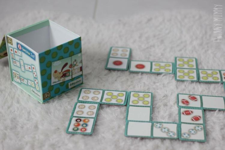 jeux lilliputiens genius