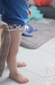 culotte apprentissage bambino mio