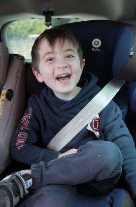 siège auto smartfix kiddy twinny mummy