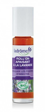 roll on apaisant ladrôme