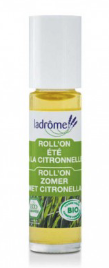 roll on citronnelle ladrôme