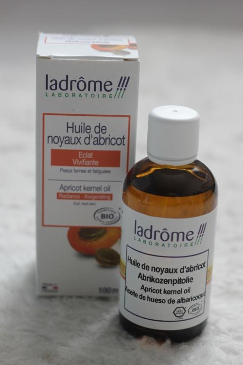 huile noyau abricot ladrôme