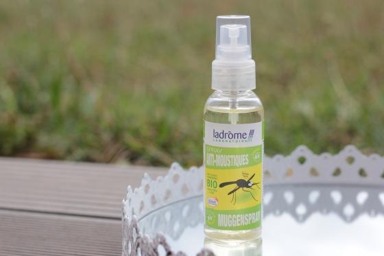 spray anti moustiques ladrôme