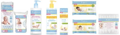 tidoo-care-gamme